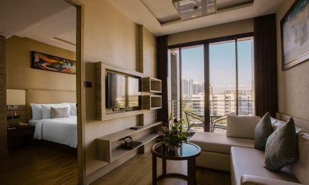 Suite Un Habitación - Adelphi Forty-Nine - Bangkok