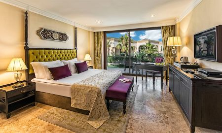 Suite Familiare Giardino - Vogue Hotel Supreme Bodrum - Bodrum