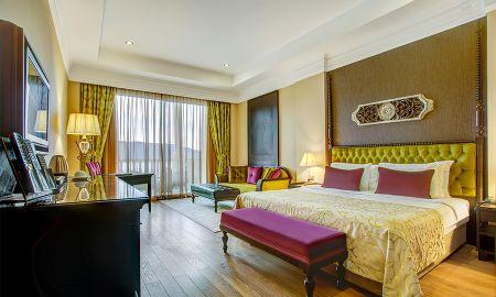 Camera Superior - Vista Mare - Vogue Hotel Supreme Bodrum - Bodrum