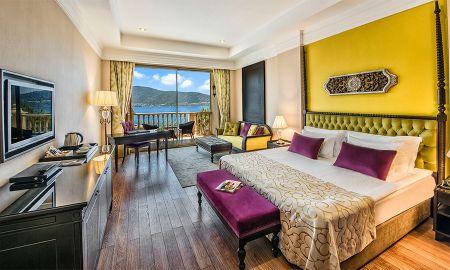Suite Familiare - Vista Mare - Vogue Hotel Supreme Bodrum - Bodrum
