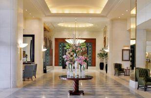 JW Marriott Hotel Kuwait Koweït