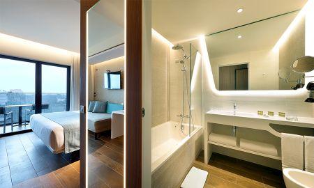 Double Or Twin Room - Eurostars Cascais - Lisbon