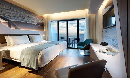 Стандартный номер с 2 отдельными кроватями - Eurostars Cascais - Lisbon