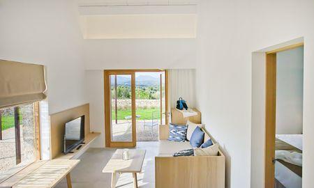 Suite - Finca Sestelrica - Islas Baleares