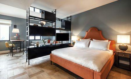 Executive Apartment - Hotel TWENTY EIGHT - Amsterdam