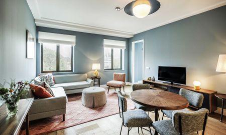 Two Bedroom Apartment - Hotel TWENTY EIGHT - Amsterdam