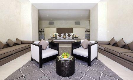 Suite Loft - La Maison Blanche - Marrakech