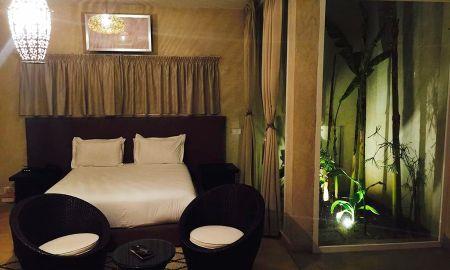 Standard Zimmer - La Maison Blanche - Marrakesch