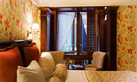 Одноместный номер - Hotel Estheréa - Amsterdam