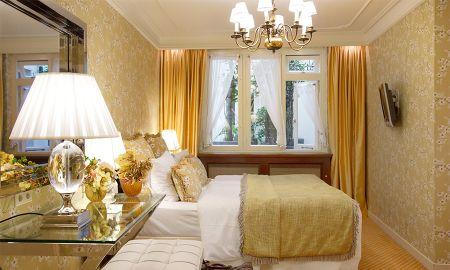 Трехместный Номер - Hotel Estheréa - Amsterdam