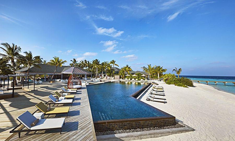 Amari Havodda Maldives - Maldivas