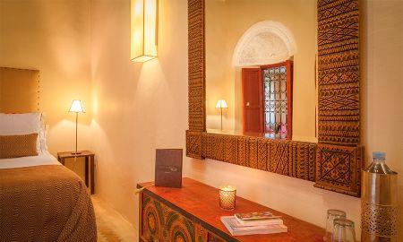Habitación Grand - Riad Dar Karma - Marrakech