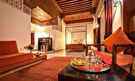 Suite Master - Riad Dar Karma - Marrakech