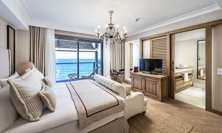 Suite Marittima Vista Mare - Allium Bodrum Resort & Spa - Bodrum