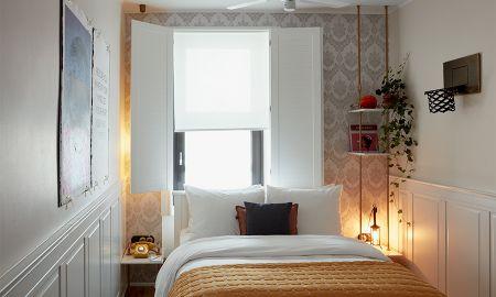Small Room - Max Brown Hotel Ku'damm - Berlin