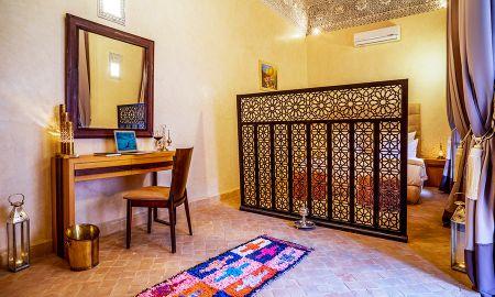 Suite - Le Medina Privilège & Spa - Marrakech