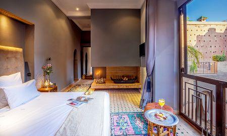 Deluxe Double Room - Le Medina Privilège & Spa - Marrakech