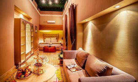 Executive Suite - Le Medina Privilège & Spa - Marrakech