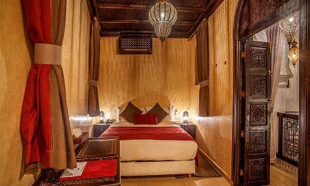 Chambre Standard - Riad Omri - Marrakech