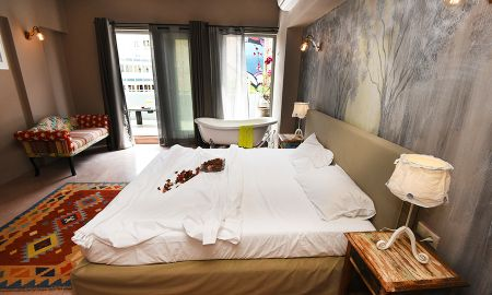 Suite Deluxe - Andronis Athens - Athènes