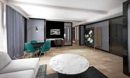 Suite Imagine - Barceló Imagine - Madrid