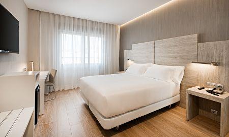 Chambre Standard - NH Madrid Chamberí - Madrid