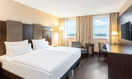 Superior Room - NH Danube City - Vienna
