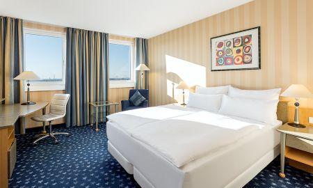 Standard Room - NH Danube City - Vienna