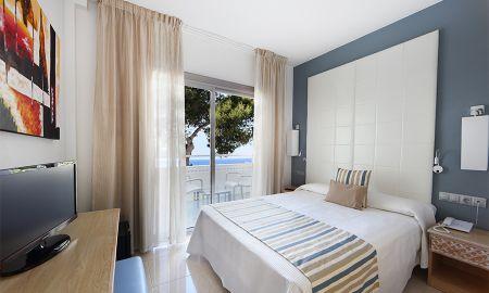 Standard Einzelzimmer - Sandos El Greco - Balearische Inseln