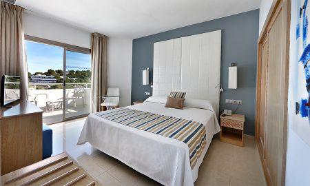 Superior Doppelzimmer - Sandos El Greco - Balearische Inseln