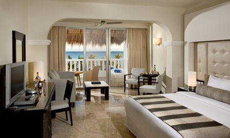 Suite Platinum (2 adultes + 1 enfant) - Grand Riviera Princess All Suites & Spa Resort - Playa Del Carmen