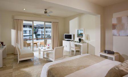 Villa Suite Laguna - Grand Riviera Princess All Suites & Spa Resort - Playa Del Carmen