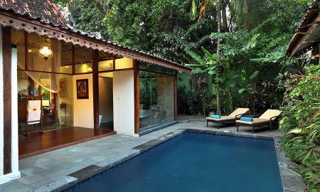 Grand Villa Un Dormitorio - Piscina Privada - Plataran Canggu Bali Resort And Spa - Bali