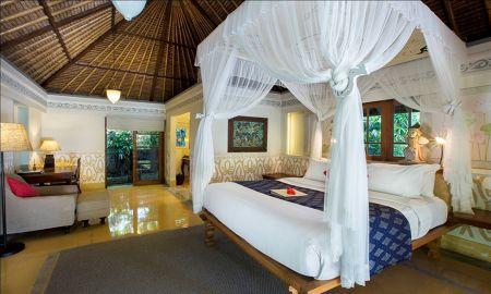 Villa un Dormitorio - Jardín - Plataran Canggu Bali Resort And Spa - Bali