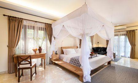 Villa Dos Dormitorios - Piscina Privada - Plataran Canggu Bali Resort And Spa - Bali