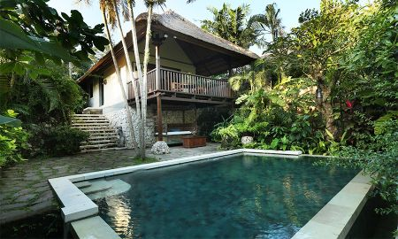 Villa un Dormitorio - Piscina Privada - Plataran Canggu Bali Resort And Spa - Bali