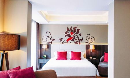Suite Superior - Grand Mercure Phuket Patong - Phuket