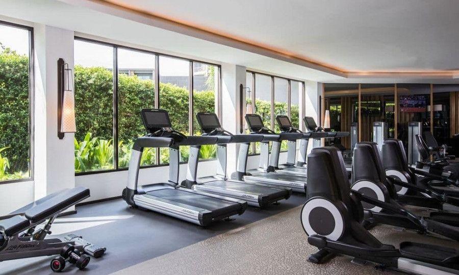 Hotel Hua Hin Marriott Resort And Spa Reservierung Informationen