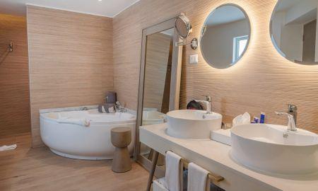 Suite Lune de Miel Platinum - 1 Adulte - Grand Bavaro Princess All Suites Resort, Spa & Casino - All Inclusive - Punta Cana