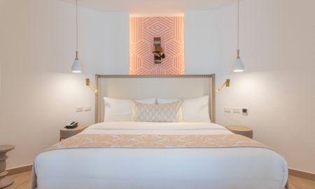 Suite Platinum - 1 Adulte - Grand Bavaro Princess All Suites Resort, Spa & Casino - All Inclusive - Punta Cana