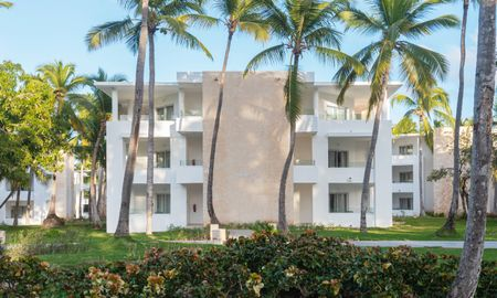 Suite Bungalow - 1 Adulto - Grand Bavaro Princess All Suites Resort, Spa & Casino - All Inclusive - Punta Cana