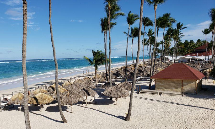 Grand Bavaro Princess All Suites Resort, Spa & Casino - All Inclusive - Punta Cana