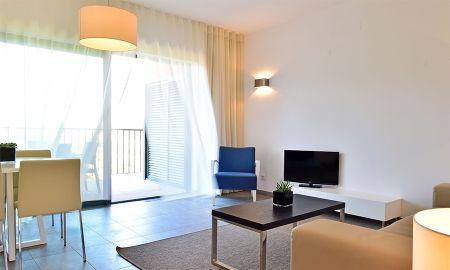 Appartement Une Chambre - Algarve Race Resort – Apartments - Algarve
