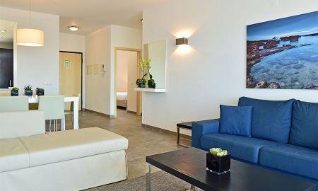 Appartement Deux Chambres - Algarve Race Resort – Apartments - Algarve