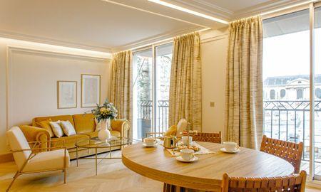 Appartement - Hôtel Madison - Paris