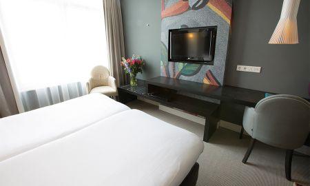 Стандартный двухместный номер - Hotel JL No76 - Amsterdam