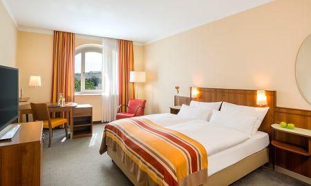 Standard Zimmer - NH Wien Belvedere - Wien