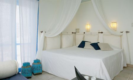 Bungalow with Garden View - Mykonos Blu Grecotel Exclusive Resort - Mykonos