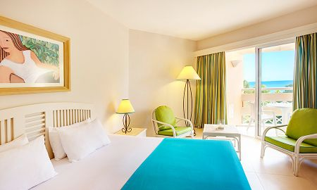 Quarto Standard - Merville Beach Hotel - Maurícias