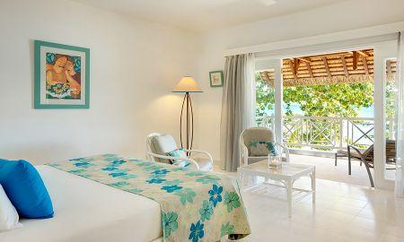 Номер Улучшенный - Merville Beach Hotel - Маврикий